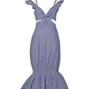 Prabal Gurung Maxi Dress